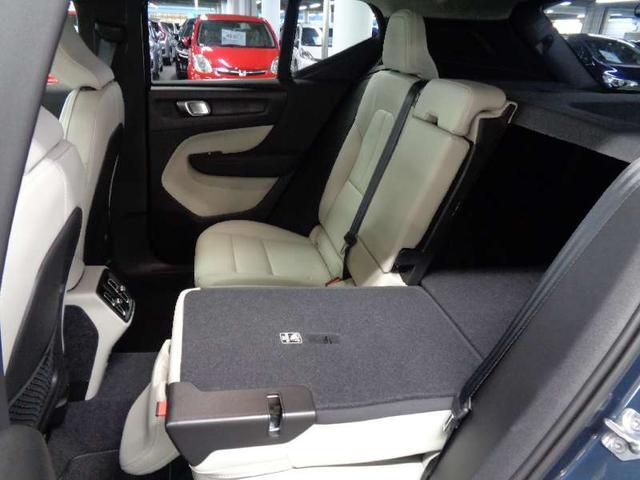 T4 AWD インスクリプション ハーマンカードン パイロットアシスト アップルカープレイ 360度モニター 前後シートヒーター 本革パワーシート ハンズフリーパワーテールゲート 前後ドラレコ ACC BLIS ETC ワイヤレス充電(13枚目)
