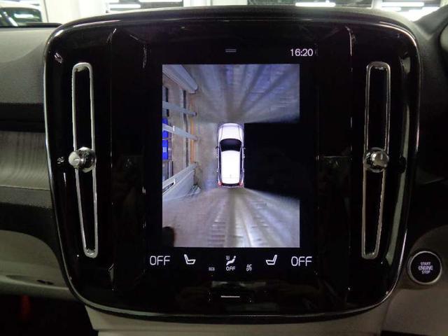 T4 AWD インスクリプション ハーマンカードン パイロットアシスト アップルカープレイ 360度モニター 前後シートヒーター 本革パワーシート ハンズフリーパワーテールゲート 前後ドラレコ ACC BLIS ETC ワイヤレス充電(16枚目)