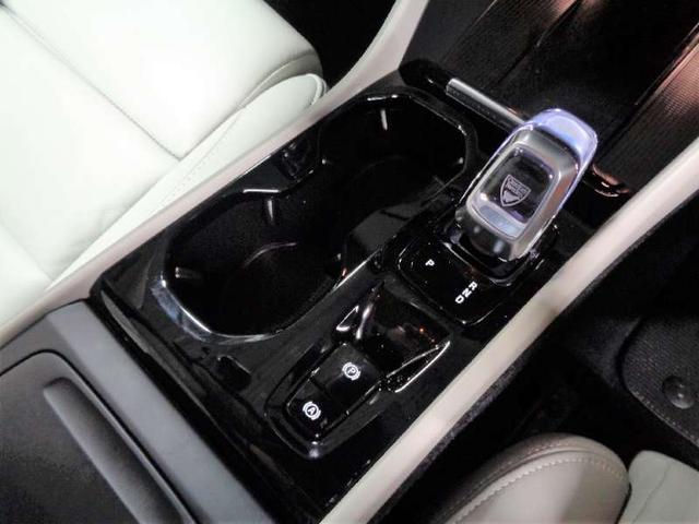 T4 AWD インスクリプション ハーマンカードン パイロットアシスト アップルカープレイ 360度モニター 前後シートヒーター 本革パワーシート ハンズフリーパワーテールゲート 前後ドラレコ ACC BLIS ETC ワイヤレス充電(18枚目)