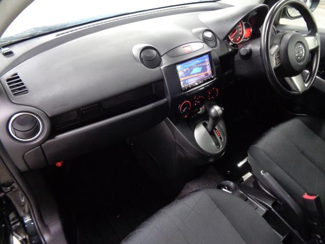 13C-V スマートエディションII スマートHIDパッケージ 社外15インチアルミ 純正メモリーナビ 12セグTV BluetoothAudio CD&DVD USB接続 ETC アドバンストキー フロントフォグランプ 電動格納ミラー(21枚目)