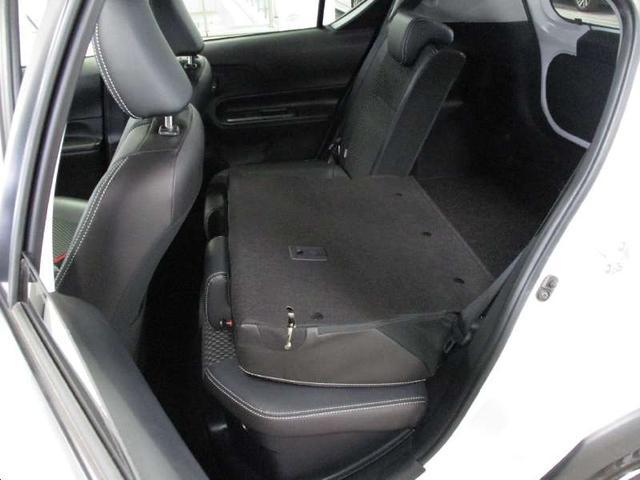 クロスオーバー 禁煙 後期型 トヨタセーフティセンス 純正フルセグSDナビ バックカメラ ETC ルーフレール ハーフレザーシート シートヒーター LEDライト 純正16インチアルミ スマートキー Bluetooth(14枚目)