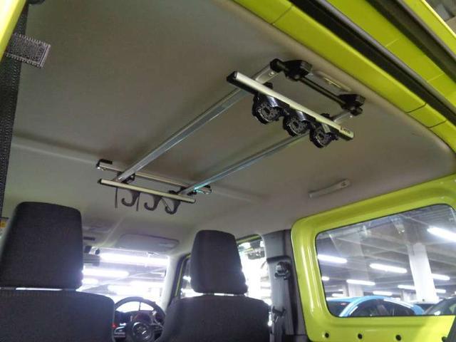 XC 4WD ターボ 5MT INNOロッドホルダー フロントテーブル pioneerHDDナビ ドラレコ ETC シートヒーター ダウンヒルアシスト クルーズコントロール デュアルセンサーブレーキサポート(14枚目)