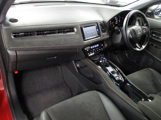 ハイブリッドRS・ホンダセンシング 衝突被害軽減ブレーキ ドライブレコーダー Bluetooth対応純正ナビ バックカメラ フルセグTV CD・DVD再生 ETC シートヒーター ハーフレザー アダプティブクルーズ レーンキープ 禁煙車(23枚目)