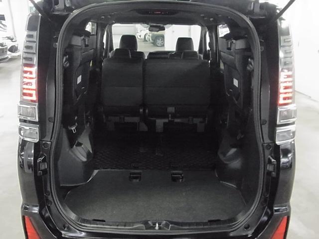 ZS 煌 後期型 8人乗 トヨタセーフティセンス 純正SDナビTV Bluetooth バックカメラ ETC 両側パワースライドドア クルーズコントロール LEDヘッドライト 純正16インチアルミ スマートキー(15枚目)