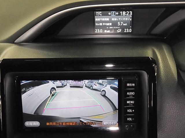 ZS 煌 後期型 8人乗 トヨタセーフティセンス 純正SDナビTV Bluetooth バックカメラ ETC 両側パワースライドドア クルーズコントロール LEDヘッドライト 純正16インチアルミ スマートキー(16枚目)