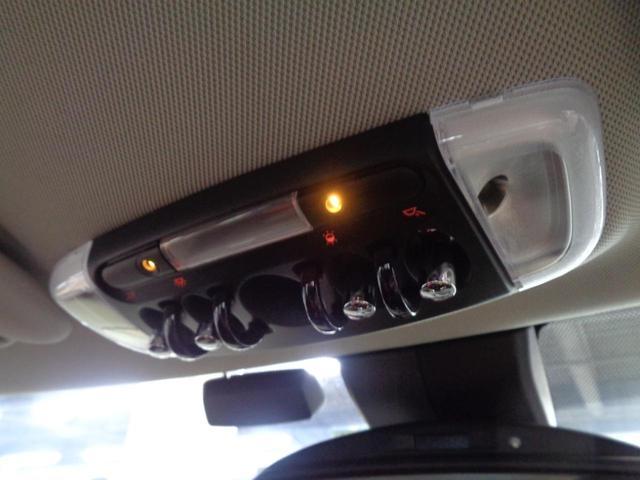 クーパーSD 5ドア 衝突軽減ブレーキ ACC 8.8インチメーカーナビ Bluetoothオーディオ ミラー一体型ETC アイドリングストップ チェックシートカバー スマートキー パドルシフト 純正17インチAW(39枚目)