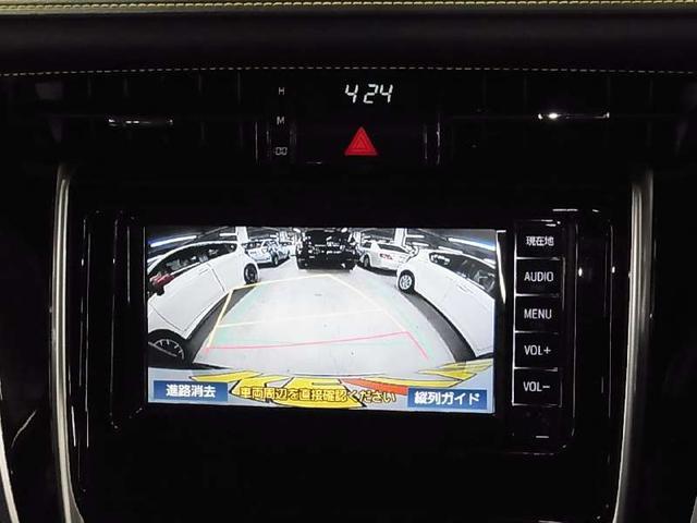 プレミアム モデリスタエアロ ムーンルーフ セーフティセンスP パワーバクドア パワーシート LEDライト 純正18アルミ 純正SDナビ BluetoothAudio バックカメラ ETC アイドリングストップ(16枚目)