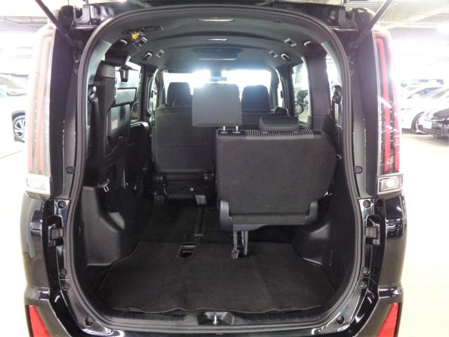 Si 7人乗 後期型 トヨタセーフティセンス SDナビ DVD 地デジ Bカメラ 後席モニター 両側自動スライドドア クルコン LEDヘッドライト アイドリングSTOP レーンアシスト 衝突軽減ブレーキ(15枚目)