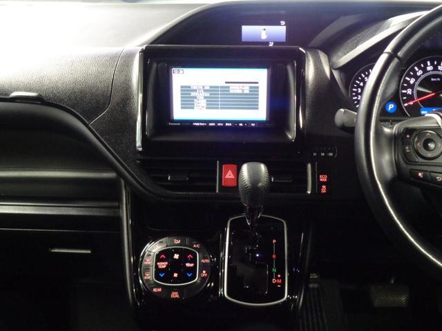 Si 7人乗 後期型 トヨタセーフティセンス SDナビ DVD 地デジ Bカメラ 後席モニター 両側自動スライドドア クルコン LEDヘッドライト アイドリングSTOP レーンアシスト 衝突軽減ブレーキ(25枚目)