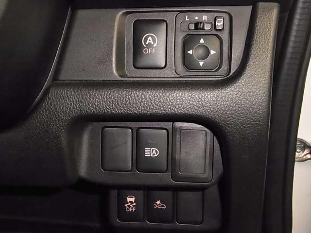 ハイウェイスター X 衝突軽減ブレーキ アラウンドビューモニター 純正SDナビ フルセグTV BluetoothAudio スマートキー オートマチックハイビーム ディスチャージヘッドライト フォグ 純正14インチアルミ(18枚目)