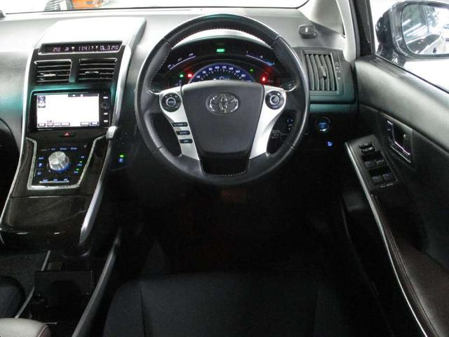 S Cパッケージ パワーシート 純正SDナビ Bluetoothオーディオ フルセグTV バックカメラ ETC2.0 コーナーセンサー クルーズコントロール LEDヘッドランプ スペアキー・取扱説明書・記録簿付 禁煙車(10枚目)