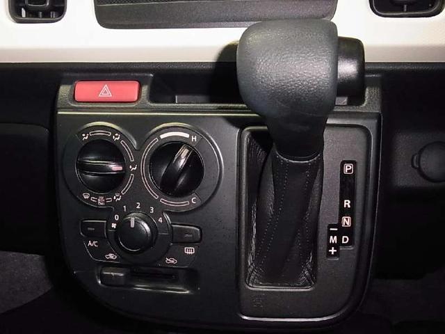 F MTモード CD再生 AUX接続 AM/FMラジオ キーレスエントリー スペアキー有 セキュリティアラーム ヘッドライトレベライザー コーナーポール UVカットガラス 横滑り防止 記録簿・取扱説明書(16枚目)