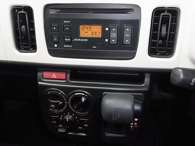 F MTモード CD再生 AUX接続 AM/FMラジオ キーレスエントリー スペアキー有 セキュリティアラーム ヘッドライトレベライザー コーナーポール UVカットガラス 横滑り防止 記録簿・取扱説明書(28枚目)