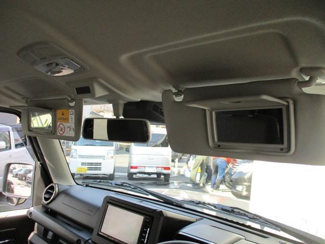 XC ターボ・4WD・ナビ連動ドラレコ・社外SDナビ・CD・DVD・フルセグTV・BTオーディオ・バックカメラ・衝突軽減ブレーキ・LED・クルコン・背面タイヤ・1オーナー・マット・シートヒーター・禁煙(36枚目)