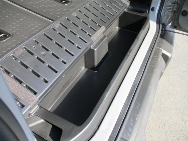 XC ターボ・4WD・ナビ連動ドラレコ・社外SDナビ・CD・DVD・フルセグTV・BTオーディオ・バックカメラ・衝突軽減ブレーキ・LED・クルコン・背面タイヤ・1オーナー・マット・シートヒーター・禁煙(39枚目)
