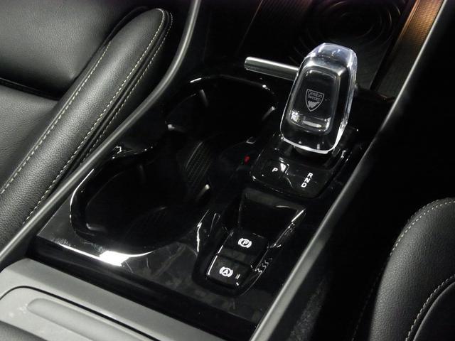 T4 AWD インスクリプション パノラマガラスサンルーフ ハーマンカードン 前後シートヒーター 黒革電動シート ワイヤレス充電 全方位カメラ パワーバックドア ステアヒーター インテリセーフ 純正ナビTV Bluetooth ETC(18枚目)