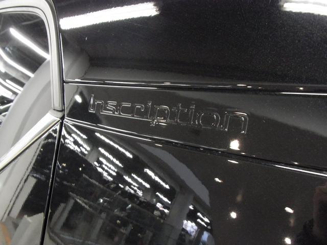 T4 AWD インスクリプション パノラマガラスサンルーフ ハーマンカードン 前後シートヒーター 黒革電動シート ワイヤレス充電 全方位カメラ パワーバックドア ステアヒーター インテリセーフ 純正ナビTV Bluetooth ETC(78枚目)
