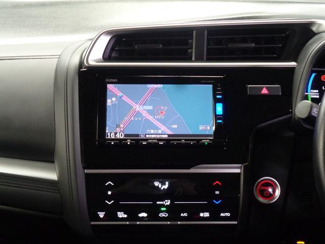 L ホンダセンシング 後期 ドラレコ 純正SDナビ Bluetooth フルセグ バックカメラ ETC 衝突軽減ブレーキ レーダークルーズ レーンキープ コンビシート LEDヘッドライト スペアキー・記録簿・取説付 禁煙車(27枚目)