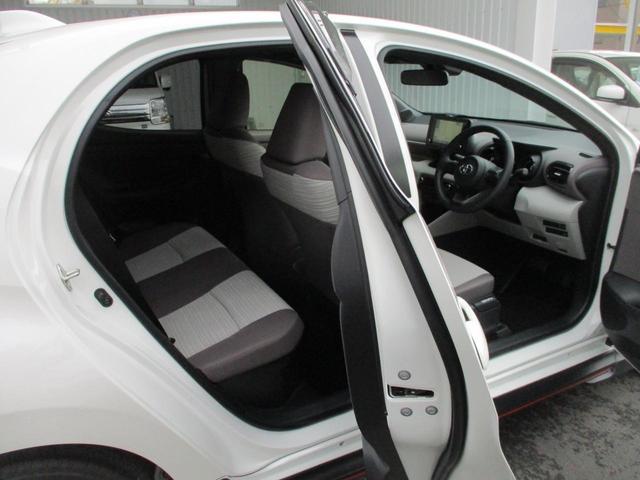 ハイブリッドZ サイドデカール・ブラインドスポットモニター・禁煙・レーダークルコン・LED・オートハイビーム・ETC2.0・ディスプレイオーディオ・BTオーディオ・コーナーセンサー・レーンキープ・シートヒーター(18枚目)