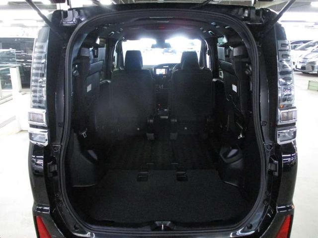 ZS 煌II 衝突軽減ブレーキ 車線逸脱警報 オートハイビーム 両側電動ドア LEDライト アイドリングストップ クルーズコントロール 純正16アルミ 純正SDナビ BluetoothAudio バックカメラ(15枚目)