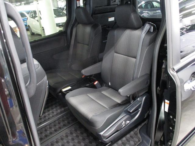 ZS 煌II 衝突軽減ブレーキ 車線逸脱警報 オートハイビーム 両側電動ドア LEDライト アイドリングストップ クルーズコントロール 純正16アルミ 純正SDナビ BluetoothAudio バックカメラ(24枚目)