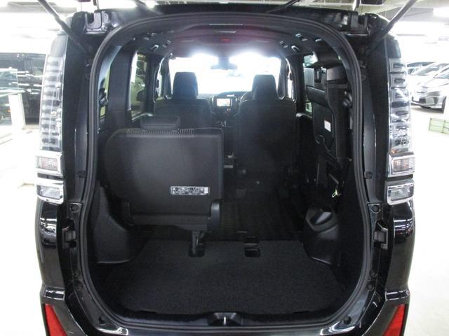 ZS 煌II 衝突軽減ブレーキ 車線逸脱警報 オートハイビーム 両側電動ドア LEDライト アイドリングストップ クルーズコントロール 純正16アルミ 純正SDナビ BluetoothAudio バックカメラ(27枚目)