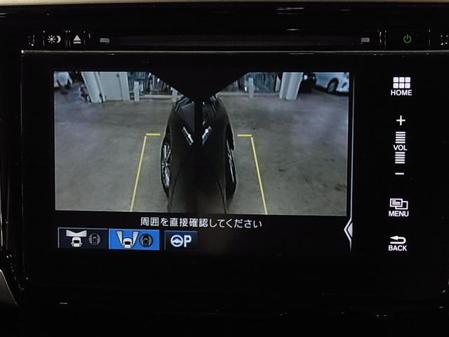 ハイブリッドアブソルート・EXホンダセンシング 後期 マルチビューカメラ パークアシスト 後席モニター ドラレコ シートヒーター 純正フルセグナビ 両側電動スライド バックカメラ Bluetooth BSM 100V電源 オットマン ETC 禁煙車(32枚目)