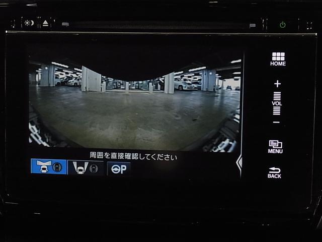 ハイブリッドアブソルート・EXホンダセンシング 後期 マルチビューカメラ パークアシスト 後席モニター ドラレコ シートヒーター 純正フルセグナビ 両側電動スライド バックカメラ Bluetooth BSM 100V電源 オットマン ETC 禁煙車(33枚目)