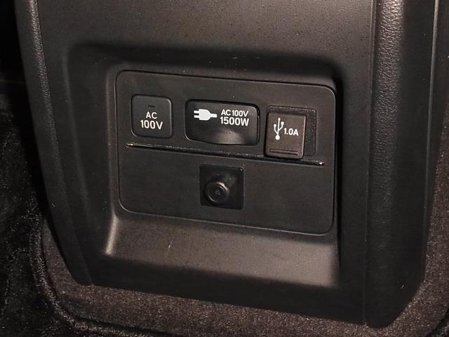 ハイブリッドアブソルート・EXホンダセンシング 後期 マルチビューカメラ パークアシスト 後席モニター ドラレコ シートヒーター 純正フルセグナビ 両側電動スライド バックカメラ Bluetooth BSM 100V電源 オットマン ETC 禁煙車(46枚目)