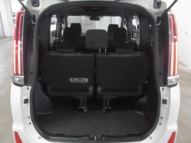 ハイブリッドSi 後期 TRDエアロ フリップダウンモニター シートヒーター 10インチ純正SDナビ Bluetooth バックカメラ フルセグ ETC 電動スライドドア TRD17インチアルミ トヨタセーフティセンス(25枚目)