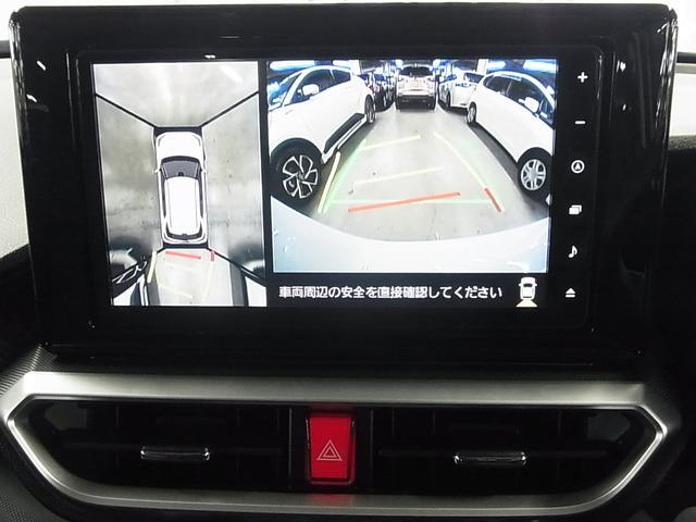 G スマートアシスト モデリスタフルエアロ パノラマモニター 9インチ純正ナビ ドラレコ シートヒーター Bluetooth フルセグ LEDアダプティブドライビングビーム 衝突軽減ブレーキ ACC 禁煙(15枚目)