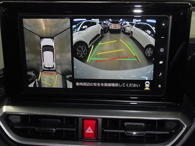 G スマートアシスト モデリスタフルエアロ パノラマモニター 9インチ純正ナビ ドラレコ シートヒーター Bluetooth フルセグ LEDアダプティブドライビングビーム 衝突軽減ブレーキ ACC 禁煙(30枚目)