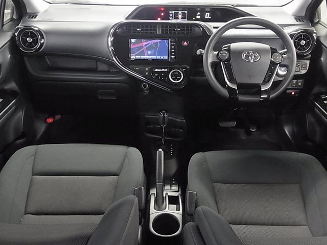 Sスタイルブラック イクリプスSDナビ バックカメラ Bluetoothオーディオ フルセグTV ETC 衝突軽減ブレーキ レーンアシスト オートマチックハイビーム トヨタセーフティセンス(3枚目)