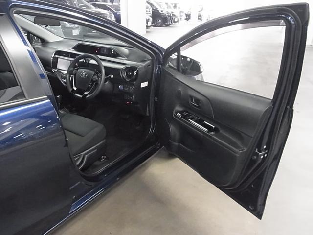 Sスタイルブラック イクリプスSDナビ バックカメラ Bluetoothオーディオ フルセグTV ETC 衝突軽減ブレーキ レーンアシスト オートマチックハイビーム トヨタセーフティセンス(11枚目)