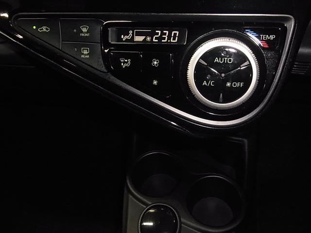 Sスタイルブラック イクリプスSDナビ バックカメラ Bluetoothオーディオ フルセグTV ETC 衝突軽減ブレーキ レーンアシスト オートマチックハイビーム トヨタセーフティセンス(37枚目)
