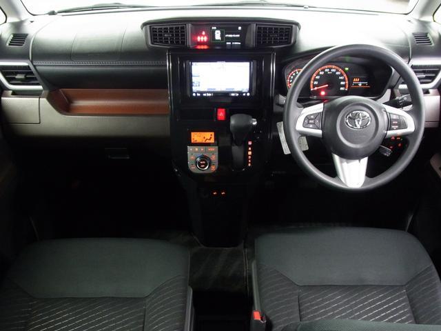G S 両側パワースライドドア LEDヘッドライト シートヒーター 衝突被害軽減ブレーキ 車線逸脱警報 カロッツェリアメモリーナビ ワンセグTV CD再生 バックカメラ クルーズコントロール スマートキー(3枚目)