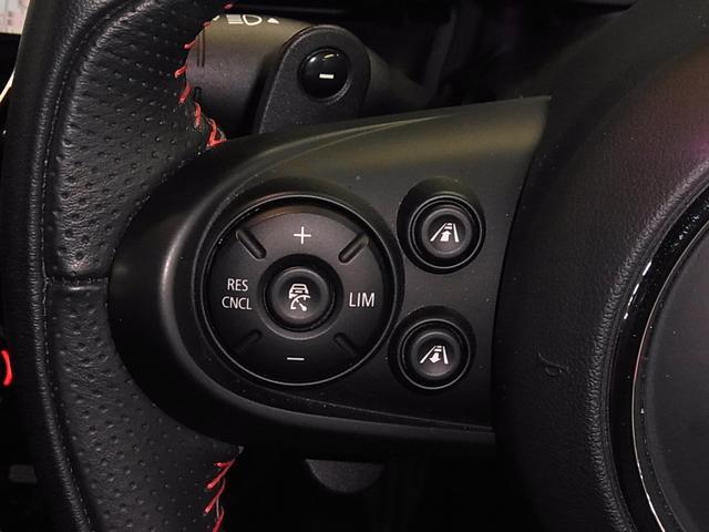 ジョンクーパーワークス 後期 RECAROセミバケ2脚 ハーマンカードン HUD ACC ドラレコ 純正HDDナビ バックカメラ Bluetooth ETC2.0 パドルシフト LEDヘッドライト スペアキー 保証書 禁煙車(39枚目)
