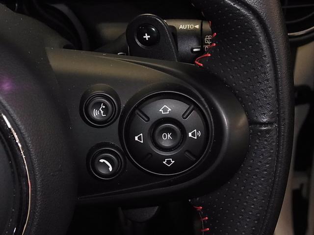 ジョンクーパーワークス 後期 RECAROセミバケ2脚 ハーマンカードン HUD ACC ドラレコ 純正HDDナビ バックカメラ Bluetooth ETC2.0 パドルシフト LEDヘッドライト スペアキー 保証書 禁煙車(40枚目)
