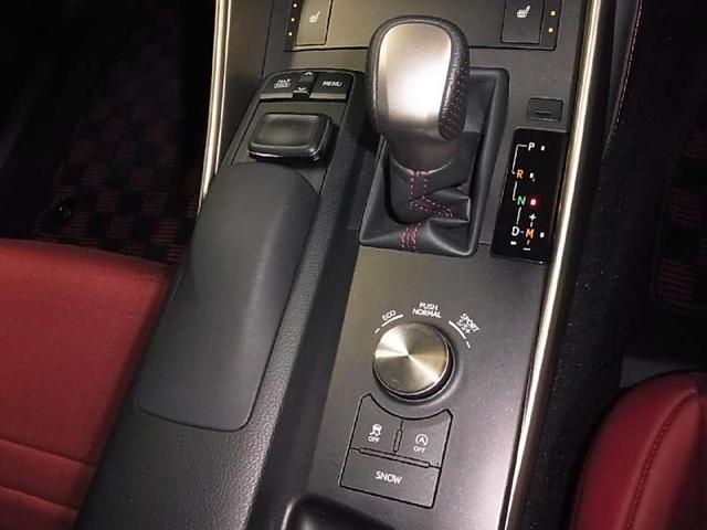 IS200t Fスポーツ ワンオーナー ターボ 専用ファブリック/Ltexスポーツシート ヒーター付電動シート メーカーSDナビ Blu-ray バックカメラ ETC2.0 クルコン ソナー 専用18アルミ HIDヘッドライト(18枚目)