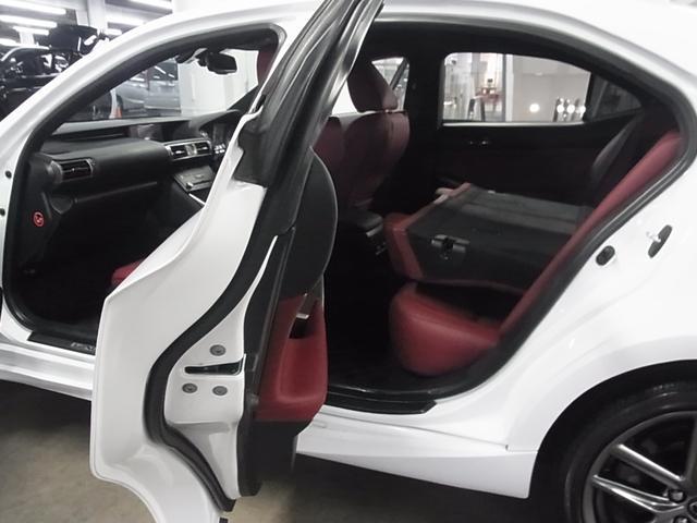 IS200t Fスポーツ ワンオーナー ターボ 専用ファブリック/Ltexスポーツシート ヒーター付電動シート メーカーSDナビ Blu-ray バックカメラ ETC2.0 クルコン ソナー 専用18アルミ HIDヘッドライト(23枚目)
