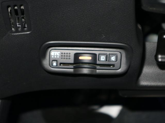 ハイブリッドRS・ホンダセンシング 後期 シートヒーター ドラレコ 純正ナビ 12セグTV Bluetooth バックカメラ パドルシフト LEDライト 純正18AW スマートキー 衝突軽減ブレーキ レーンキープ レーダークルコン 禁煙(19枚目)
