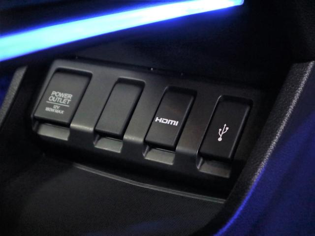 ハイブリッドRS・ホンダセンシング 後期 シートヒーター ドラレコ 純正ナビ 12セグTV Bluetooth バックカメラ パドルシフト LEDライト 純正18AW スマートキー 衝突軽減ブレーキ レーンキープ レーダークルコン 禁煙(36枚目)