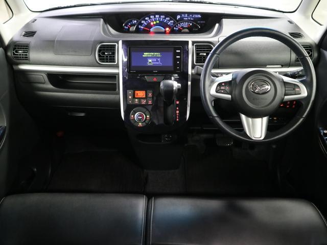 カスタムRS トップエディションSAIII 後期 スマートアシスト3 シートヒーター 両側電動スライド ドラレコ イクリプスSDナビ バックカメラ フルセグ Bluetooth ETC LEDヘッドライト オートハイビーム i-STOP 禁煙車(3枚目)