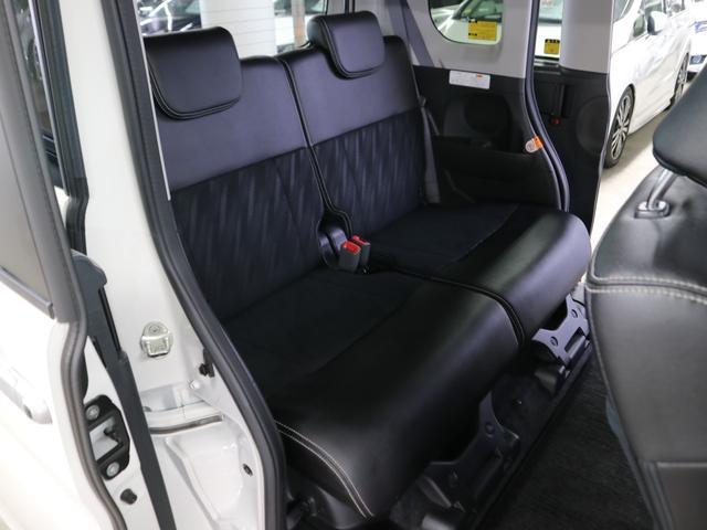 カスタムRS トップエディションSAIII 後期 スマートアシスト3 シートヒーター 両側電動スライド ドラレコ イクリプスSDナビ バックカメラ フルセグ Bluetooth ETC LEDヘッドライト オートハイビーム i-STOP 禁煙車(12枚目)