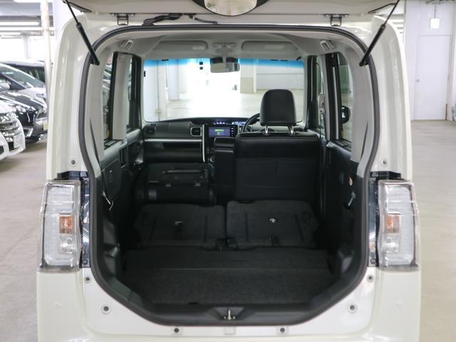カスタムRS トップエディションSAIII 後期 スマートアシスト3 シートヒーター 両側電動スライド ドラレコ イクリプスSDナビ バックカメラ フルセグ Bluetooth ETC LEDヘッドライト オートハイビーム i-STOP 禁煙車(14枚目)