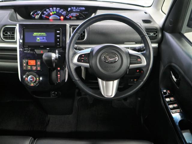カスタムRS トップエディションSAIII 後期 スマートアシスト3 シートヒーター 両側電動スライド ドラレコ イクリプスSDナビ バックカメラ フルセグ Bluetooth ETC LEDヘッドライト オートハイビーム i-STOP 禁煙車(15枚目)
