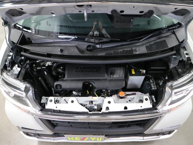 カスタムRS トップエディションSAIII 後期 スマートアシスト3 シートヒーター 両側電動スライド ドラレコ イクリプスSDナビ バックカメラ フルセグ Bluetooth ETC LEDヘッドライト オートハイビーム i-STOP 禁煙車(20枚目)