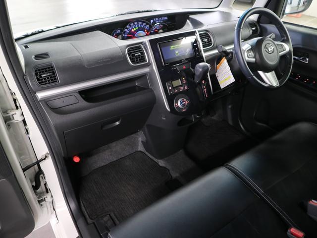 カスタムRS トップエディションSAIII 後期 スマートアシスト3 シートヒーター 両側電動スライド ドラレコ イクリプスSDナビ バックカメラ フルセグ Bluetooth ETC LEDヘッドライト オートハイビーム i-STOP 禁煙車(22枚目)