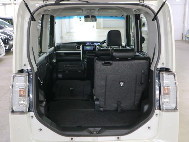 カスタムRS トップエディションSAIII 後期 スマートアシスト3 シートヒーター 両側電動スライド ドラレコ イクリプスSDナビ バックカメラ フルセグ Bluetooth ETC LEDヘッドライト オートハイビーム i-STOP 禁煙車(25枚目)