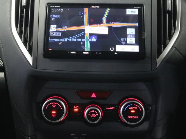 1.6i-Lアイサイト 1オーナー アダプティブクルーズコントロール イクリプスSDナビ フルセグTV Bluetoothオーディオ USB端子 ETC パーキングセンサー アイドリングストップ スペアキー・記録簿有 禁煙車(15枚目)